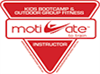 Motivate Instructor